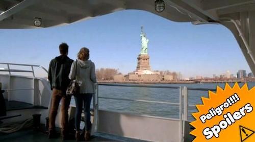 'Manhattan love story' decepciona como rom-com: ni graciosa ni entrañable