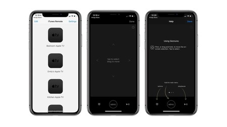 Itunes Remote App