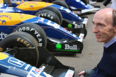 Williams y Red Bull se niegan a que Michael Schumacher pruebe el coche 2009