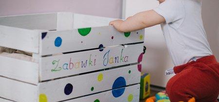 Pasados los Reyes, toca hacer orden de juguetes: algunos consejos para tenerlos organizados