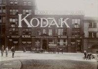 Kodak tira de patentes para salvar su situación económica