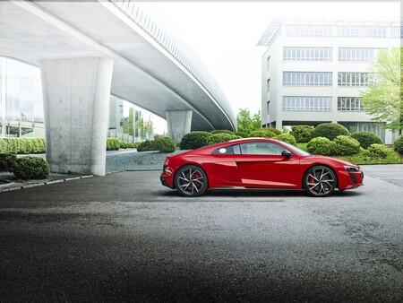 Audi R8 V10 Performance Rwd 2021 014