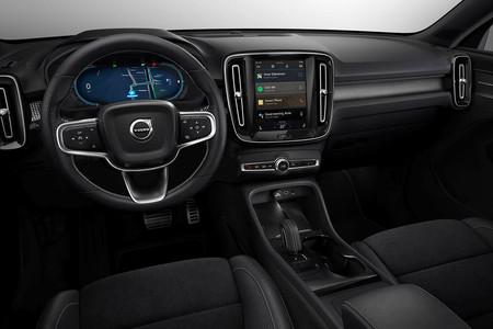 Ni BMW ni Tesla... Volvo tiene las ayudas a la conducción más efectivas y menos molestas, según la encuesta de JD Power