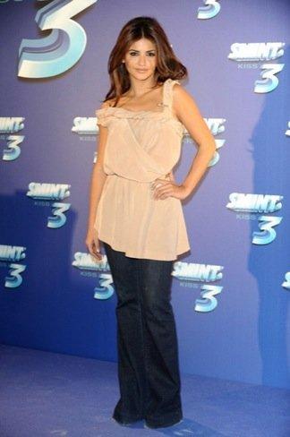 Mónica Cruz jeans