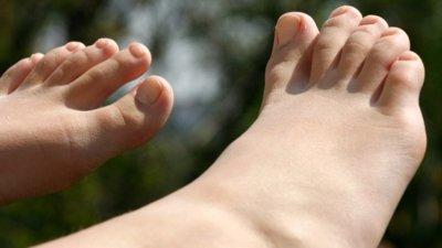 Para correr, no olvides cortar bien las uñas