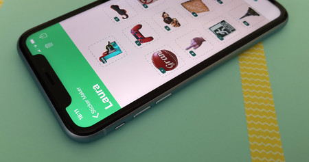 Así es Sticker Maker Studio, la app para crear stickers para WhatsApp que está triunfando en App Store