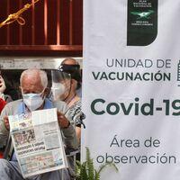 La tercera etapa de vacunación de adultos mayores contra COVID-19 en CDMX será del 8 al 16 de marzo: nuevas alcaldías y procedimiento