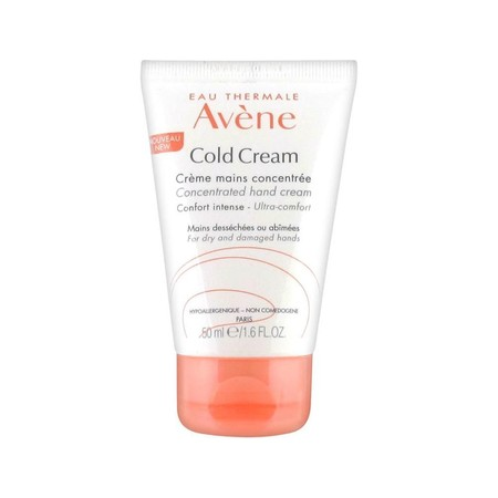 Crema De Manos Concentrada Cold Cream De Avene