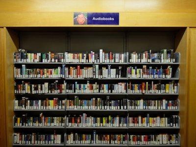 ¿El futuro del libro es no leer? Un vistazo al fenómeno de los audiolibros