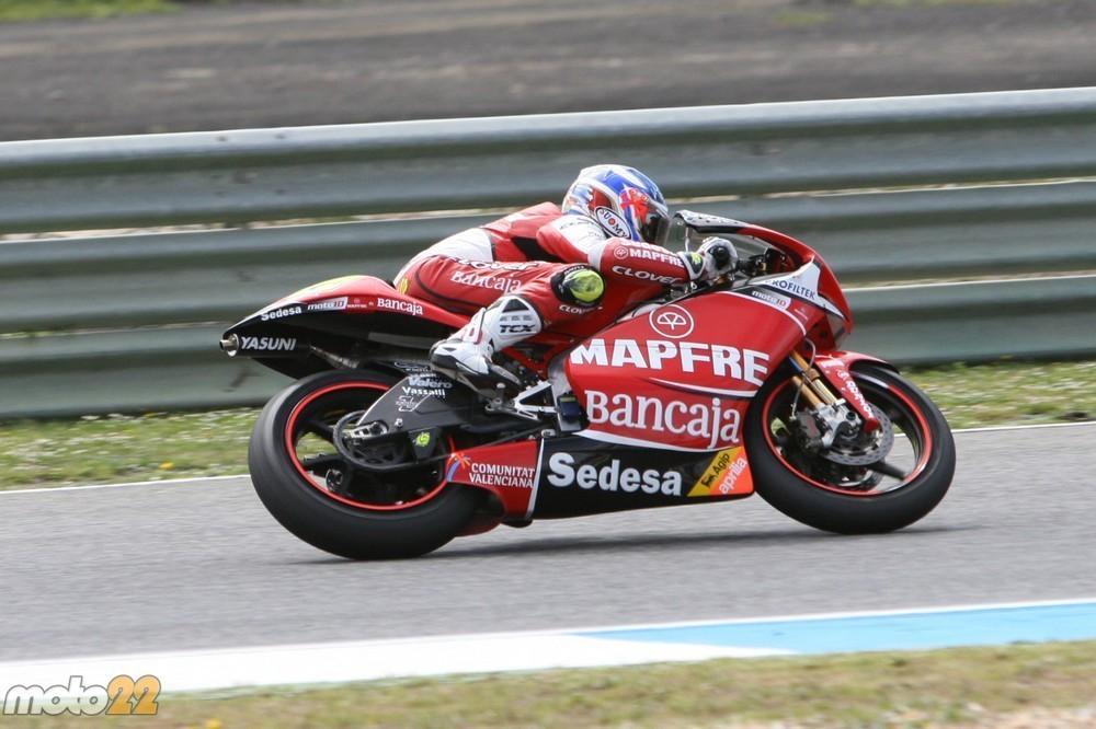 Foto de Galería de imágenes del Gran Premio de Estoril (4/24)