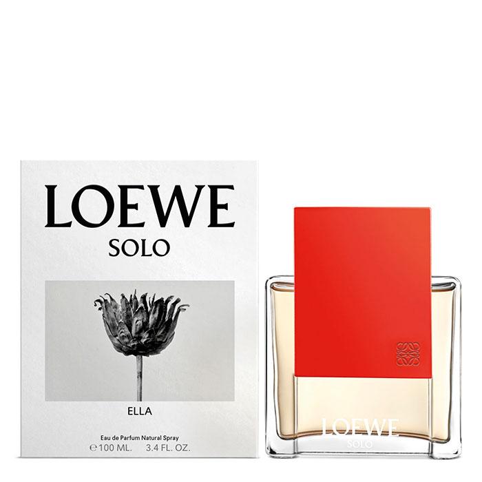 Loewe Solo Ella Eau de Parfum.