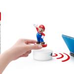 Los Amiibos llegan a todas las portátiles de Nintendo con su lector externo oficial