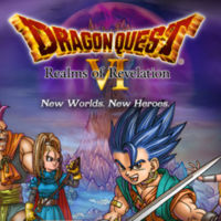 Dragon Quest VI, ya disponible en Android el último episodio de la trilogía de Zenithia