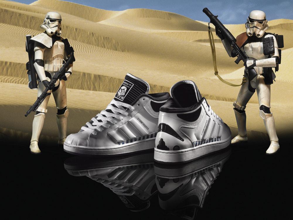 Foto de Adidas Originals Star Wars Collection (10/26)