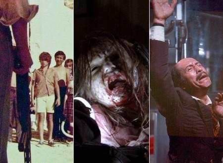 17 obras maestras del terror español