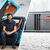 Rumor: Bugatti podría pasar a manos de Rimac Automobili siempre que Porsche pueda controlar a Rimac