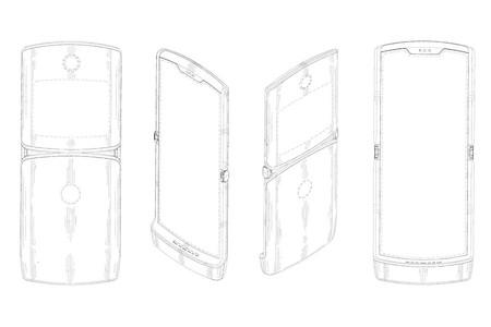 Motorola confirma que tendrá un móvil plegable, aunque será diferente al Galaxy Fold y al Mate X