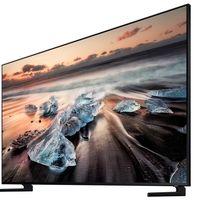 Auriculares, televisores 8K, Alexa en España, centros multimedia y más: lo mejor de la semana