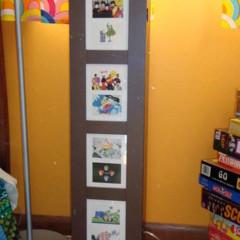 Foto 9 de 10 de la galería dormitorio-beatlemaniaco en Decoesfera