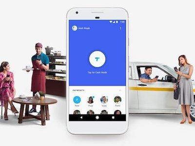 Google Tez llega a India para iPhone y Android, porque no todos los pagos móviles necesitan NFC