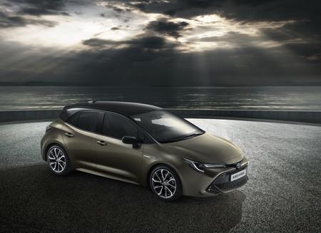 Toyota Auris 2019, más deportivo y ecológico que nunca
