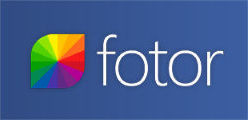 Fotor para Windows 8