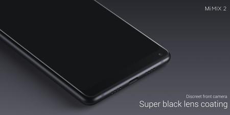 Diseno Xiaomi Frontal