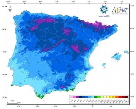 AEMET España