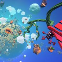 Vuelve BUD dispuesto a viajar al espacio con Grow Up [E3 2016]