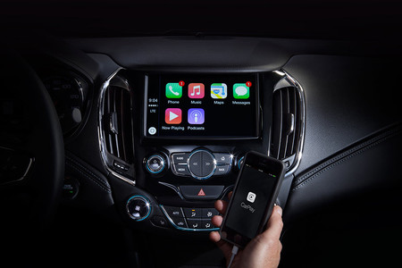 Carplay Telcel Auto A