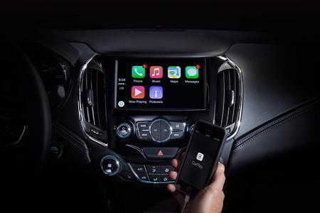 Carplay Telcel Auto A