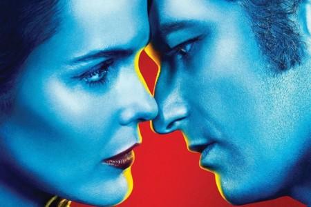 ¿Qué pasa esta semana en mis series favoritas? 'Blindspot', 'The Americans', 'Anatomía de Grey' y más
