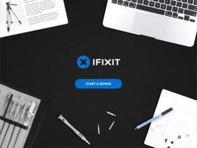 iFixit nos acerca sus guías al iPhone y iPad