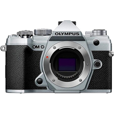 Olympus Om D E M5 Mark Iii 3
