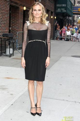 Elige a la famosa mejor vestida de 2009