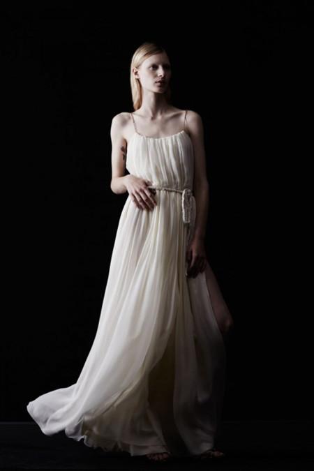 Lanvin vestido novia