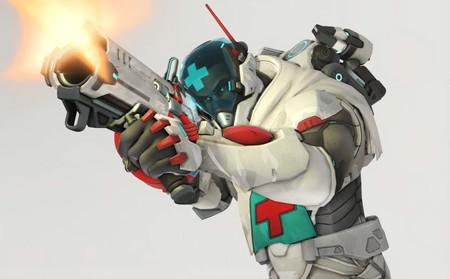 Baptiste protagoniza el nuevo evento de Overwatch para desbloquear grafitis, una skin y otras recompensas especiales