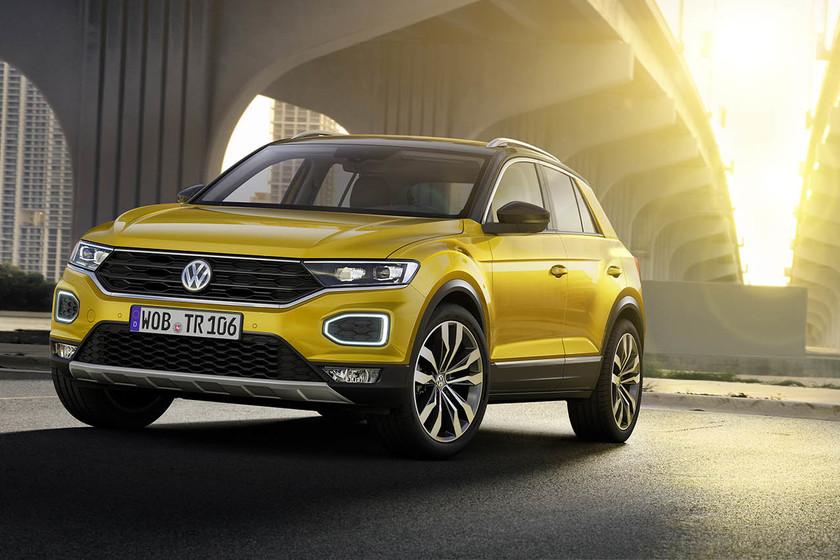 El Volkswagen T-ROC llega tarde a la fiesta, pero lo hace con los deberes hechos