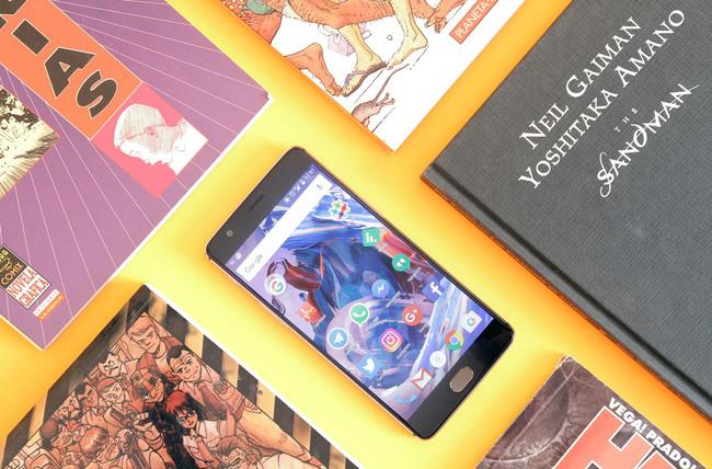 ¿Tiene sentido que OnePlus presente una tablet el 15 de noviembre?