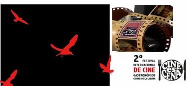 II Festival Internacional de Cine Gastronómico Ciudad de la Laguna