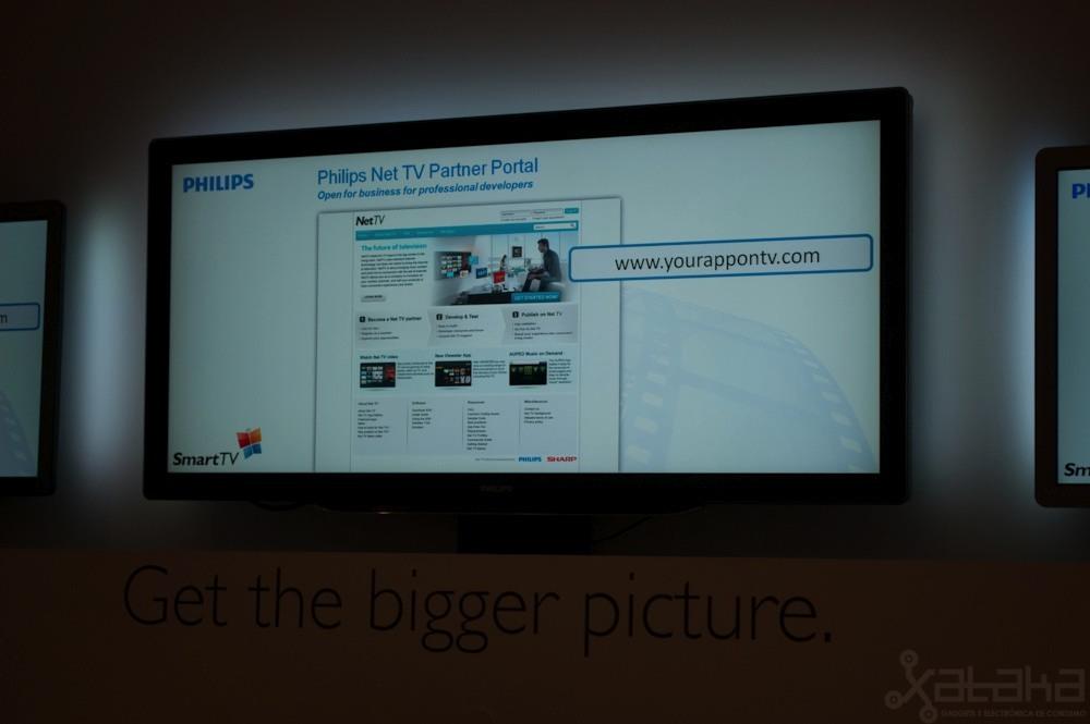 Foto de Smart TV en IFA 2011 (8/9)