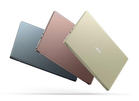Acer Swift X 2
