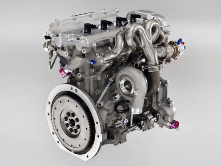 Motor Toyota 1.6 GRE Turbo