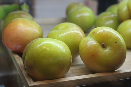 frutas esenciales en el embarazo