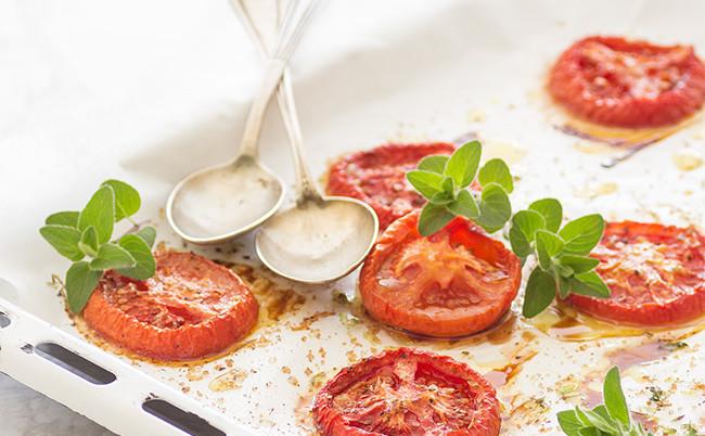 11 recetas con tomates de temporada para el Picoteo del finde