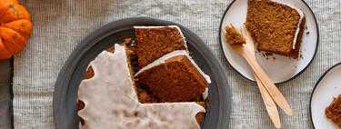 Pumpkin Spice Latte, y otros siete postres imprescindibles, elaborados con calabaza para aprovechar la temporada