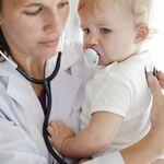 Fibrosis quística en bebés y niños: qué es, cuáles son sus síntomas y qué tratamientos existen