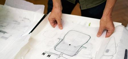 Pacific Chair: la silla de 1.200 dólares que Jony Ive ha puesto en cada uno de los 12.000 escritorios del Apple Park