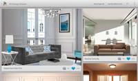 Autodesk Homestyler, una aplicación para ayudarte a decorar tu hogar