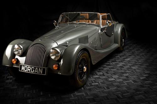 Morgan, el fabricante que todavía utiliza madera de fresno en los chasis de sus espectaculares coches